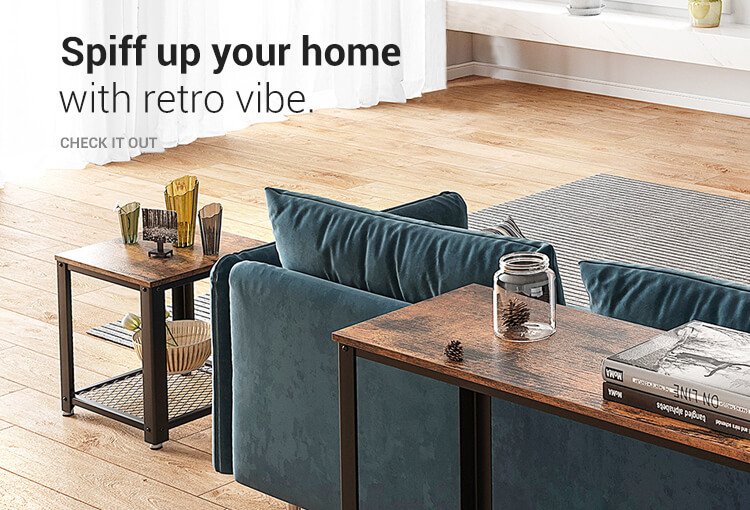 VASAGLE living room furniture