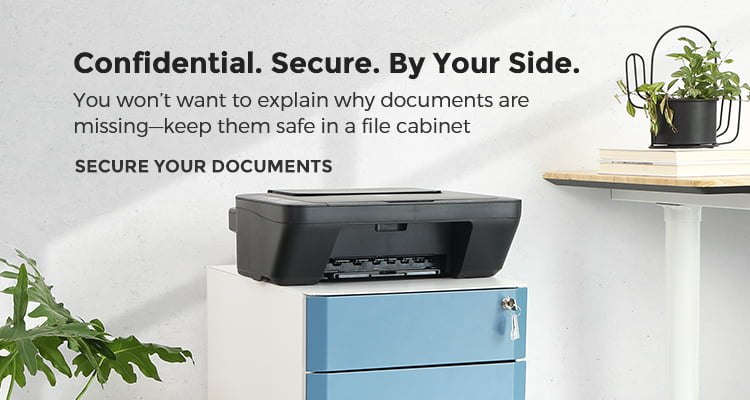 Confidential. Secure. By Your Side.